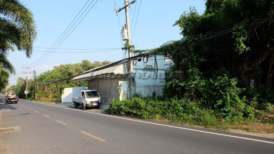For Sale Land 200 sqwa in Sattahip, Chonburi, Thailand | Ref. TH-DTSYTKAP