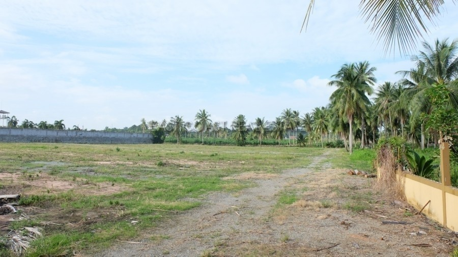 ขาย ที่ดิน 2,600 ตร.ว. บางละมุง ชลบุรี | Ref. TH-NXERHAUO