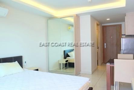 For Rent Condo 30 sqm in Bang Lamung, Chonburi, Thailand