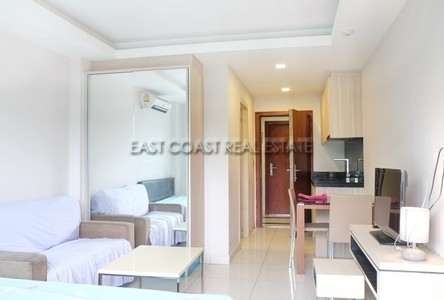 For Rent Condo 27 sqm in Bang Lamung, Chonburi, Thailand