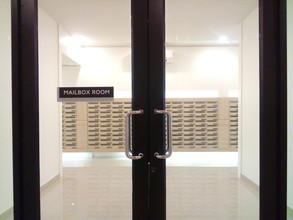 Located in the same building - Plum Condo Ramkhamhaeng Station