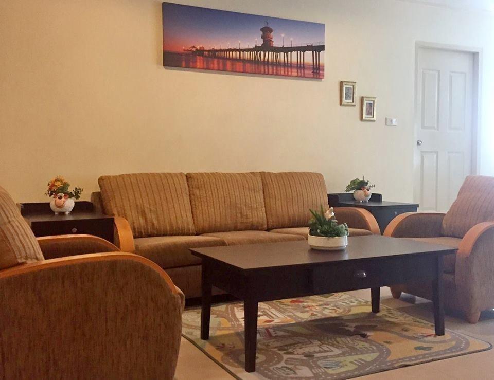 ให้เช่า อพาร์ทเม้นท์ทั้งตึก 2 ห้อง วัฒนา กรุงเทพฯ | Ref. TH-LKDRVDVS