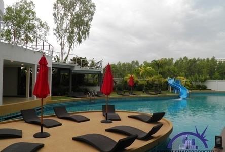 For Sale or Rent Condo 27 sqm in Bang Lamung, Chonburi, Thailand