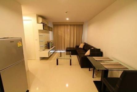 For Rent 1 Bed Condo Near BTS Sanam Pao, Bangkok, Thailand