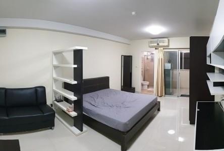 For Sale or Rent Condo 30 sqm in Huai Khwang, Bangkok, Thailand