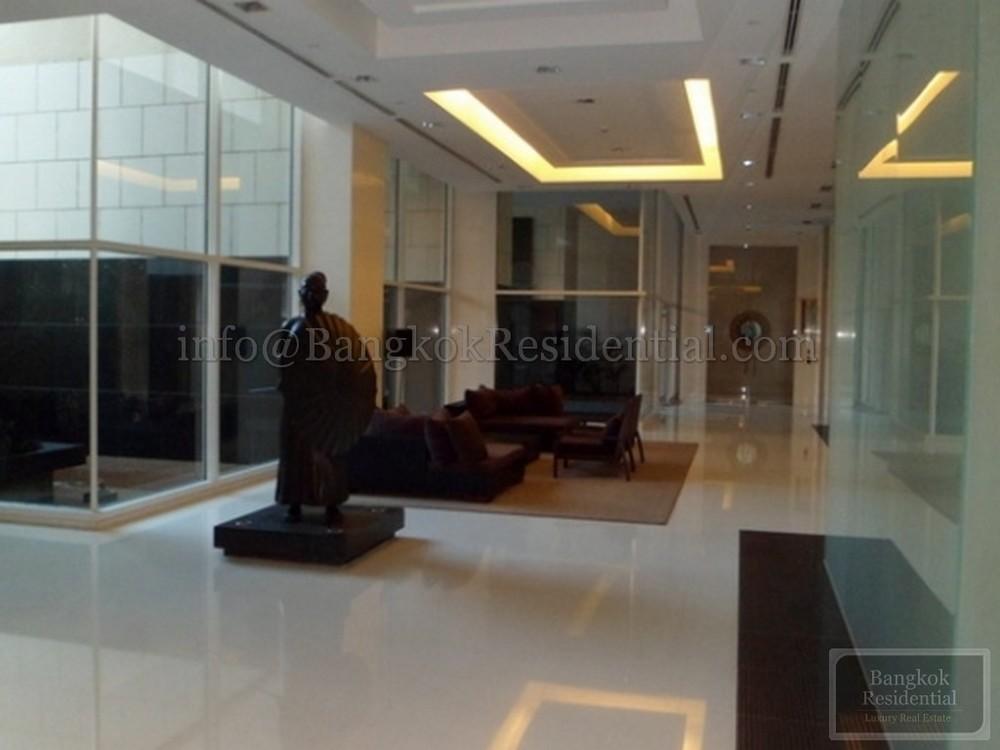 Athenee Residence - For Rent 3 Beds Condo Near BTS Phloen Chit, Bangkok, Thailand   Ref. TH-UGKXXLAC