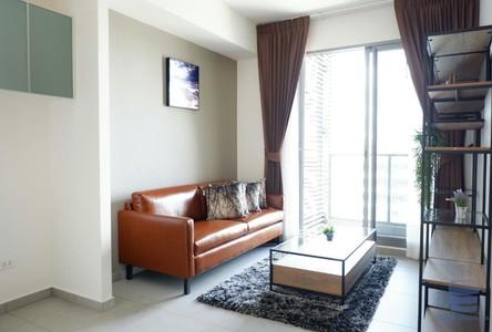 Продажа: Кондо c 1 спальней возле станции BTS Ekkamai, Bangkok, Таиланд