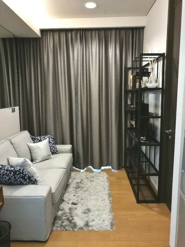 The Lumpini 24 - For Sale or Rent 1 Bed Condo in Bang Bon, Bangkok, Thailand | Ref. TH-WCDFMJQZ