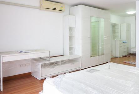 For Sale Condo 34 sqm Near MRT Huai Khwang, Bangkok, Thailand