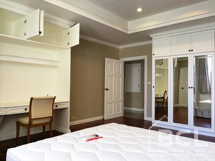 ร่วมสุข คอนโด - ให้เช่า คอนโด 3 ห้องนอน วัฒนา กรุงเทพฯ | Ref. TH-WFRROXGE