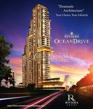 Located in the same area - The Riviera Wong Amat Beach