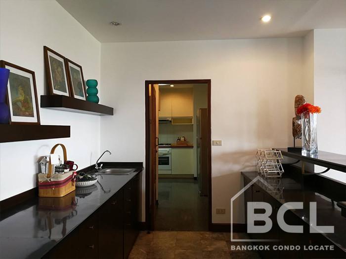 Raintree Village Apartment - For Rent 3 Beds Condo Near BTS Phrom Phong, Bangkok, Thailand | Ref. TH-EHXYHZII