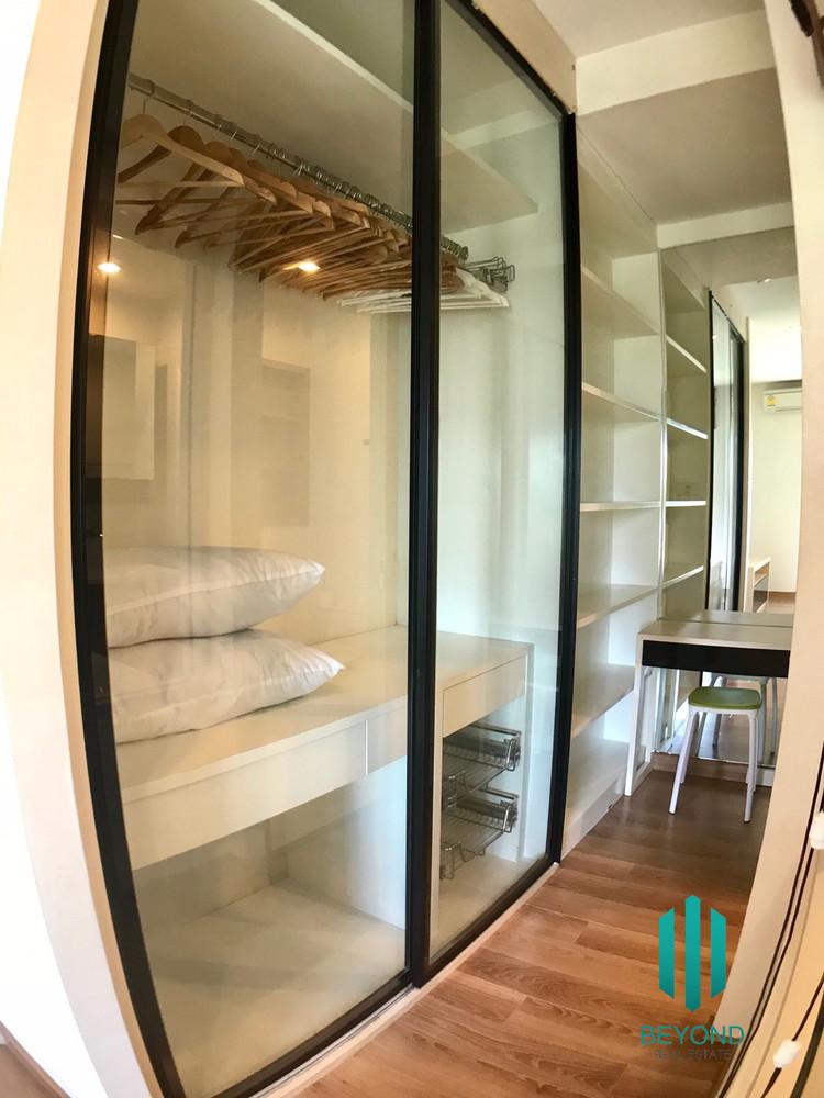 เดอะ ซี๊ด มูซี่ - ขาย คอนโด 1 ห้องนอน ติด BTS พร้อมพงษ์ | Ref. TH-FOEKPXCF