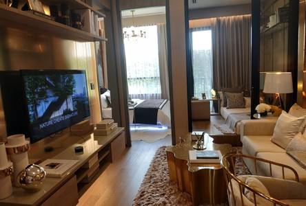 For Sale 1 Bed コンド Near BTS Victory Monument, Bangkok, Thailand