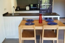 For Sale or Rent 1 Bed Condo in Pak Chong, Nakhon Ratchasima, Thailand