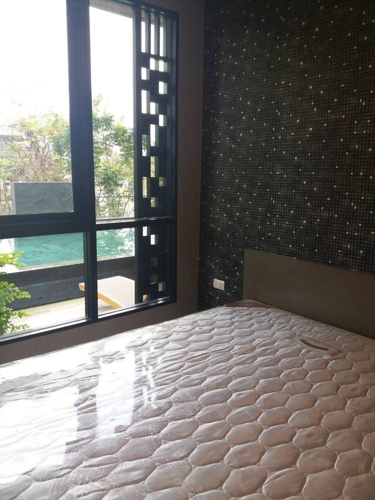 The unique Kaset Nawamin - Продажа или аренда: Кондо с 2 спальнями в районе Lat Phrao, Bangkok, Таиланд   Ref. TH-GYRLFRPA