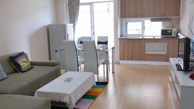 S Condo Sukhumvit 50 - В аренду: Кондо с 2 спальнями в районе Khlong Toei, Bangkok, Таиланд | Ref. TH-ZRIWUBSQ