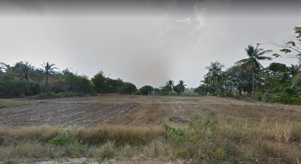 ขาย ที่ดิน 22-3-45 ไร่ บ้านโป่ง ราชบุรี | Ref. TH-GJFXWAJE