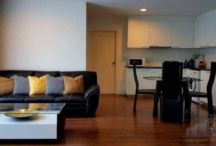 For Sale or Rent 2 Beds Condo in Watthana, Bangkok, Thailand