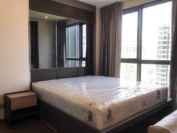 Ideo Q Siam - Ratchathewi - For Sale or Rent 1 Bed コンド Near BTS Phaya Thai, Bangkok, Thailand   Ref. TH-IEAGWSGM