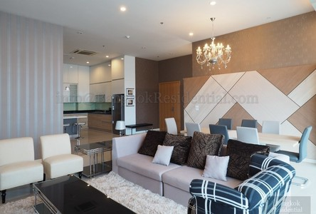 For Rent 3 Beds Condo in Ratchathewi, Bangkok, Thailand