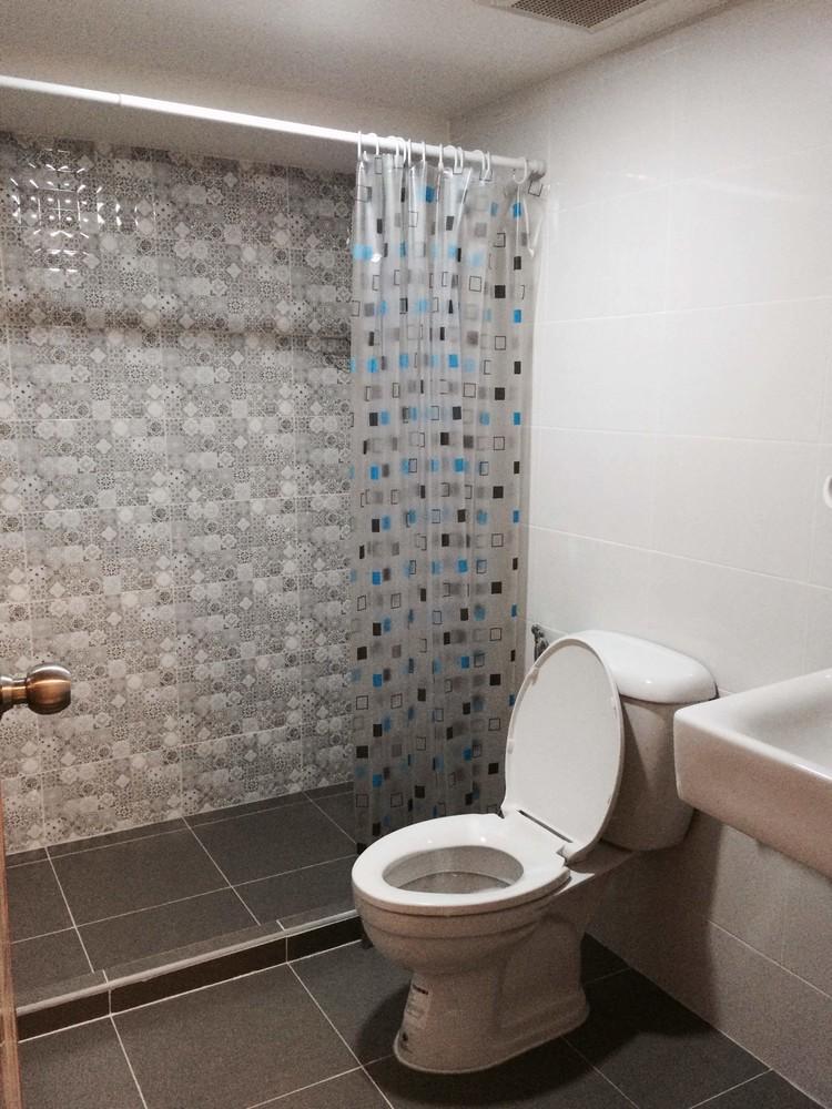 เอ.อาร์ อพาร์ทเม้นท์ เอกมัย - ให้เช่า คอนโด 1 ห้องนอน ติด BTS เอกมัย   Ref. TH-BNLPATZU