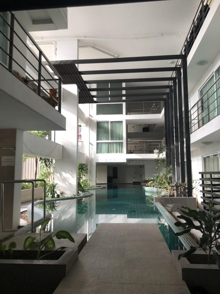 Bangkok Feliz Major Ratchayothin - For Sale 1 Bed Condo in Chatuchak, Bangkok, Thailand | Ref. TH-CTUJDZXZ