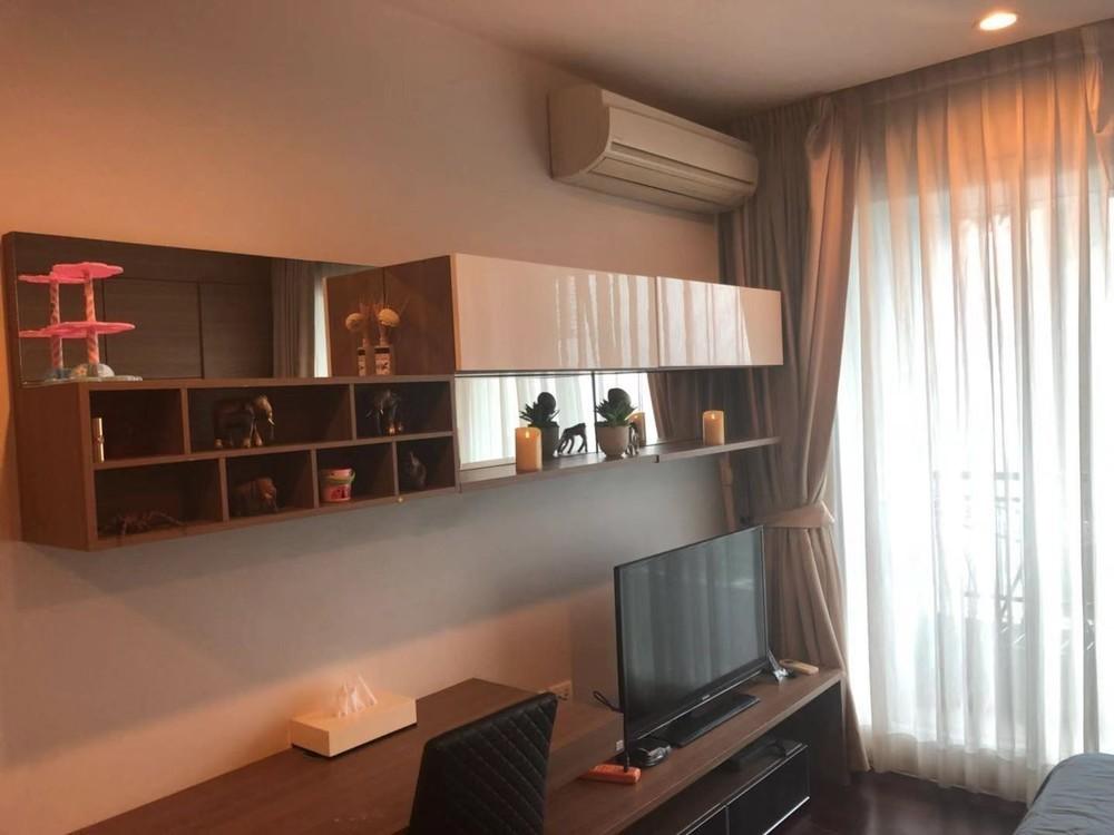 Circle Condominium - В аренду: Кондо c 1 спальней в районе Ratchathewi, Bangkok, Таиланд | Ref. TH-FCKBCEWQ