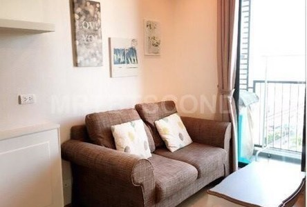 For Rent Condo 26 sqm Near BTS On Nut, Bangkok, Thailand