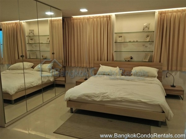 Pearl Garden - For Sale or Rent 3 Beds コンド Near BTS Chong Nonsi, Bangkok, Thailand | Ref. TH-PPGKYBPZ