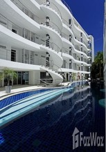 Located in the same area - Sunset plaza karon