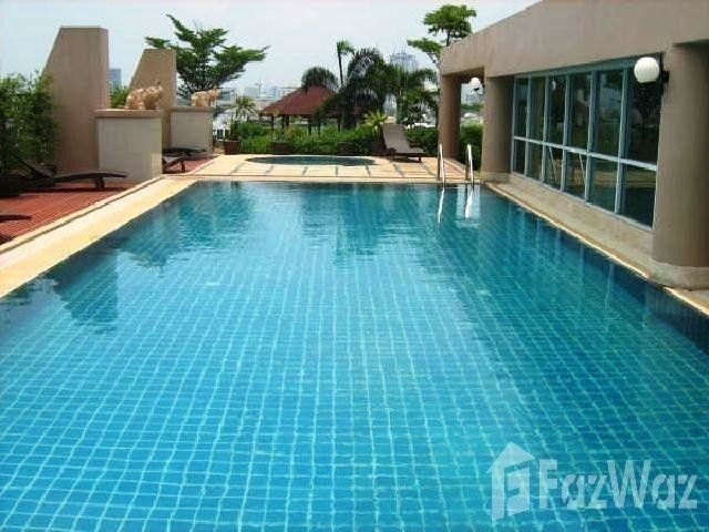 Fragrant 71 - For Rent 1 Bed Condo in Watthana, Bangkok, Thailand | Ref. TH-WZIPJYSW