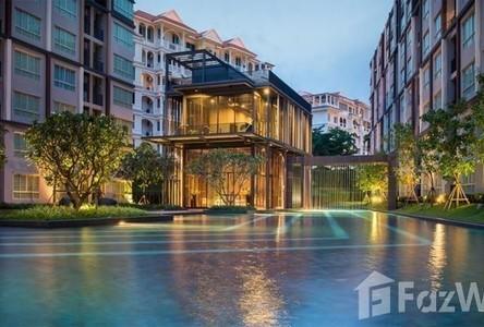 For Rent コンド 30 sqm in Kathu, Phuket, Thailand