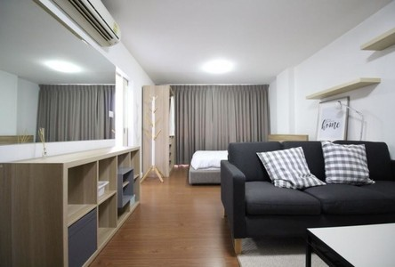 For Sale or Rent 1 Bed Condo in Yan Nawa, Bangkok, Thailand