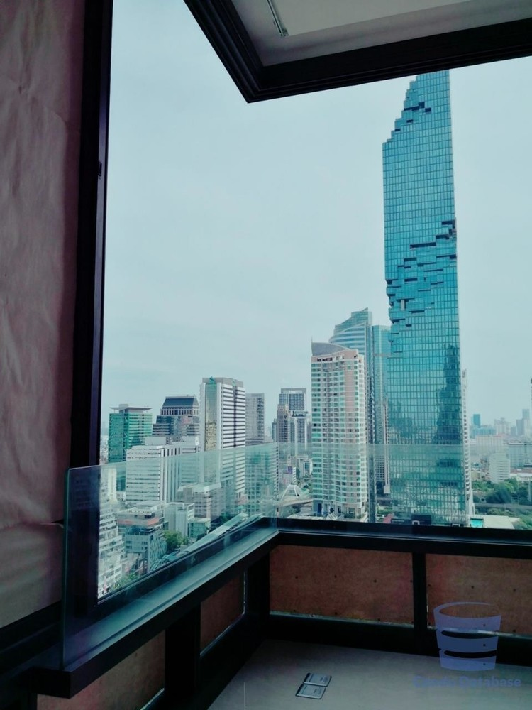 Ashton Silom - For Sale 2 Beds Condo Near BTS Chong Nonsi, Bangkok, Thailand | Ref. TH-HGKCIVBL