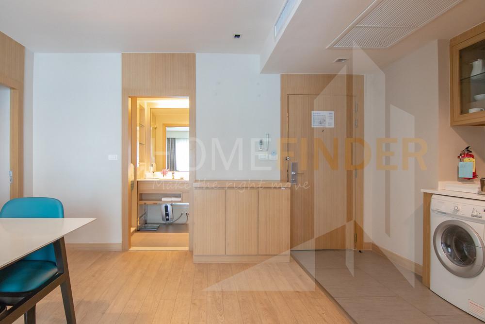 ชามา เลควิว อโศก - ให้เช่า คอนโด 2 ห้องนอน วัฒนา กรุงเทพฯ | Ref. TH-ARPBKZDB