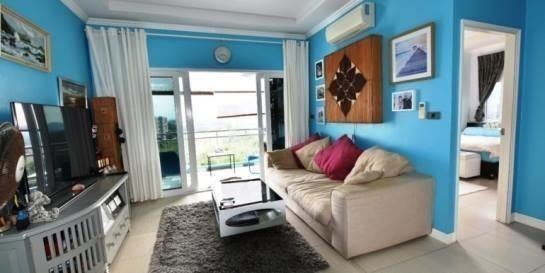For Sale 2 Beds コンド in Cha Am, Phetchaburi, Thailand | Ref. TH-XTYSHTTO