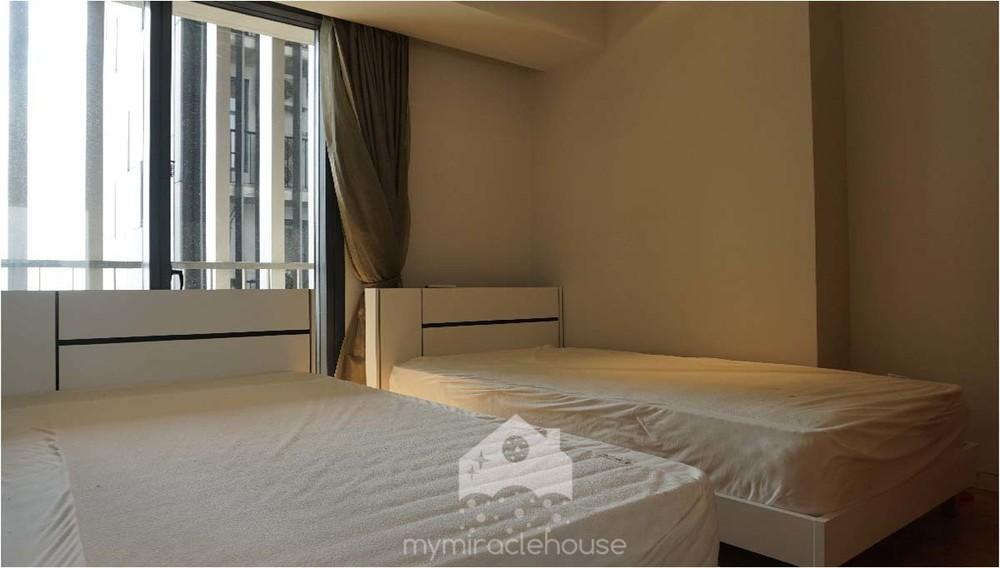 เดอะ เม็ท - ให้เช่า คอนโด 4 ห้องนอน ติด BTS ช่องนนทรี | Ref. TH-MWNGTMBB