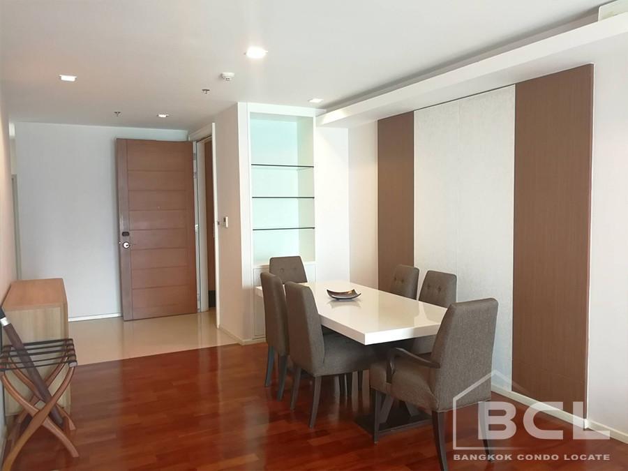 จีเอ็ม เซอร์วิส อพาร์ตเมนท์ - ให้เช่า คอนโด 2 ห้องนอน คลองเตย กรุงเทพฯ | Ref. TH-MEEJDRCX