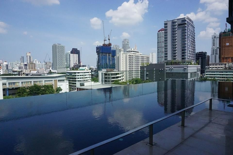Keyne - For Sale or Rent 1 Bed Condo Near BTS Thong Lo, Bangkok, Thailand | Ref. TH-HGRXOELY