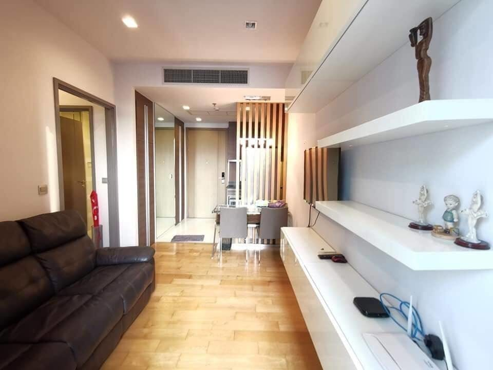 Keyne - For Sale 1 Bed Condo Near BTS Thong Lo, Bangkok, Thailand | Ref. TH-HGRXOELY