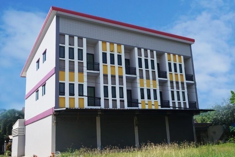 ขาย อาคารพาณิชย์ 144 ตรม. เมืองสระบุรี สระบุรี | Ref. TH-DCMMMIDI