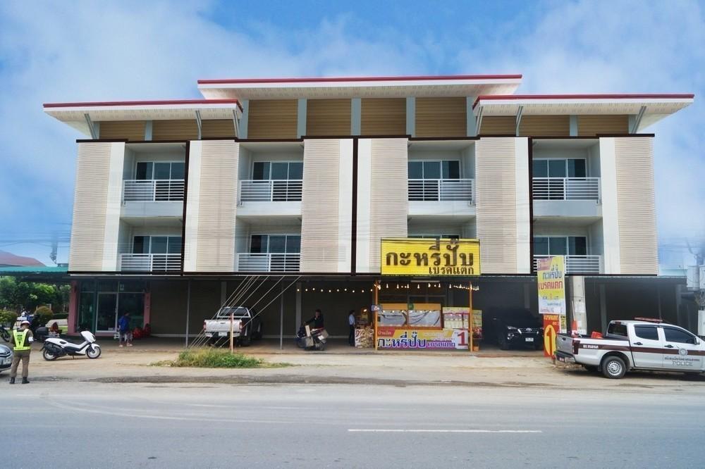 ขาย อาคารพาณิชย์ 144 ตรม. หนองแค สระบุรี | Ref. TH-EXGJAMOA