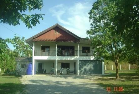 For Sale 5 Beds House in Mueang Kanchanaburi, Kanchanaburi, Thailand