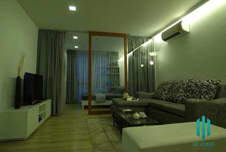 ให้เช่า คอนโด 1 ห้องนอน คลองเตย กรุงเทพฯ