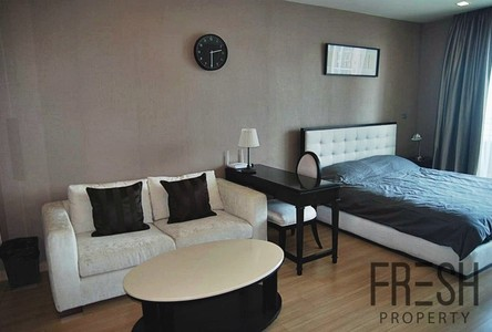 For Rent Condo 40 sqm Near BTS Phra Khanong, Bangkok, Thailand
