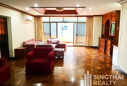 For Rent 3 Beds Condo Near BTS Nana, Bangkok, Thailand
