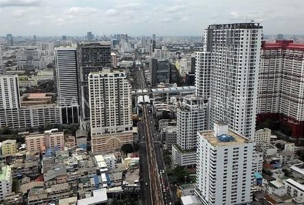 For Sale 3 Beds コンド Near BTS Ratchathewi, Bangkok, Thailand