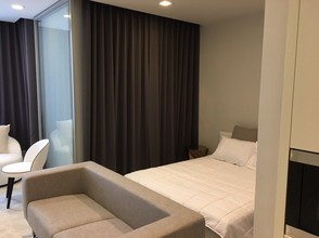 Located in the same building - Hyde Sukhumvit 11