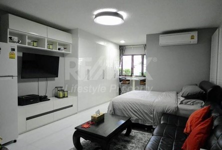For Rent Condo 40 sqm in Watthana, Bangkok, Thailand